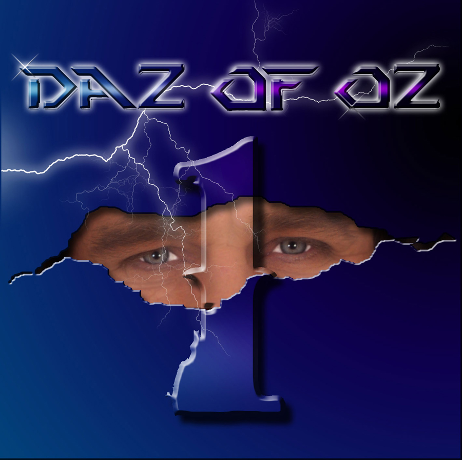 DAZ OF OZ - 1 (2012)